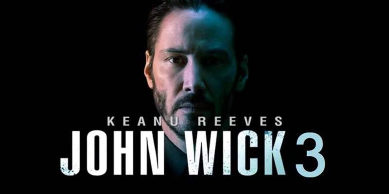 Keanu Reeves is back with John Wick